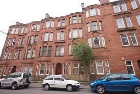 Thumbnail 1 bedroom flat to rent in Somerville Drive, Glasgow City
