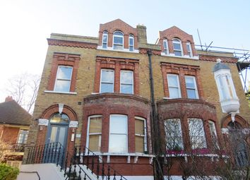 Thumbnail  Studio to rent in The Gardens, East Dulwich, London