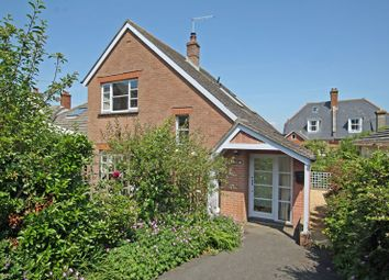 Thumbnail 2 bed detached house for sale in Queens Road, Swanage