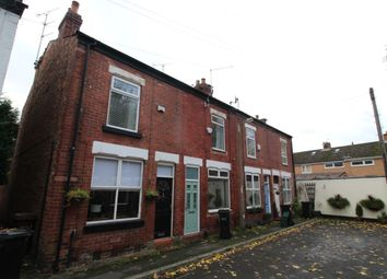 Thumbnail 2 bed terraced house to rent in Platt Street, Cheadle