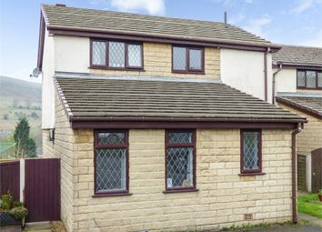 Thumbnail 5 bed detached house for sale in Wiswell Close, Rossendale, Lancashire