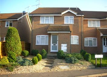 Thumbnail 2 bed property to rent in Victoria Court, Bagshot, Surrey