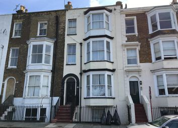 Thumbnail 4 bed terraced house for sale in 124 Grosvenor Place, Margate, Kent