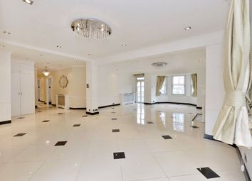 4 bed flat for sale in Neville Court, London NW8