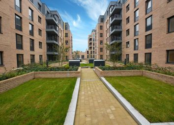 Thumbnail 1 bed flat for sale in St Bernards Gate, Denman Avenue