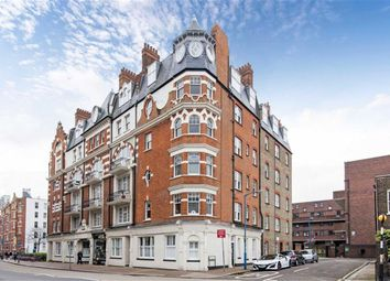 Thumbnail 3 bedroom flat to rent in University Mansions, Lower Richmond Road, Putney