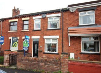 Thumbnail 2 bed terraced house for sale in Margaret Street, Wigan