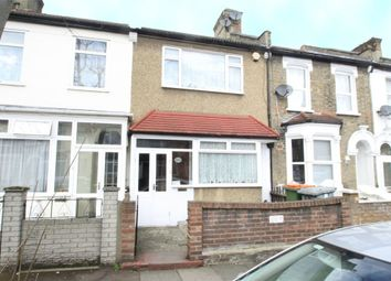 Thumbnail 3 bedroom terraced house for sale in Patrick Road, Plaistow, London