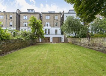 Thumbnail 3 bedroom flat for sale in Lancaster Grove, Belsize Park