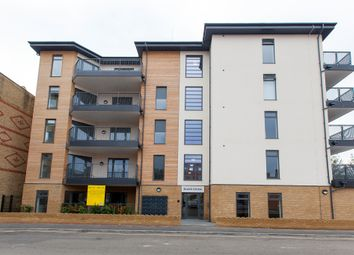 Thumbnail 1 bed flat for sale in Bishops Road, Slough
