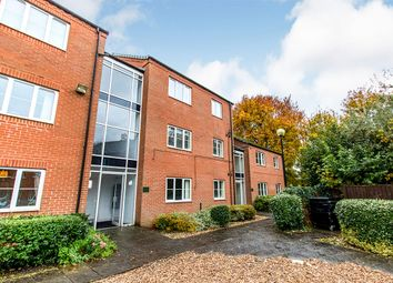 Thumbnail 2 bedroom flat for sale in Beech Court, Beech Street, Lincoln, Lincolnshire