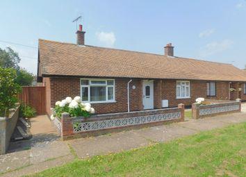 Thumbnail 2 bed bungalow for sale in Oak Close, Felixstowe