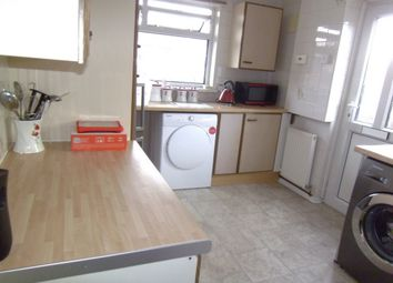Thumbnail 3 bed bungalow to rent in Hafod Las, Pencoed