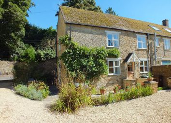 Thumbnail 2 bed cottage for sale in North Side, Steeple Aston, Bicester