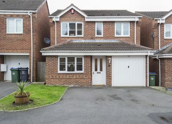 Thumbnail 3 bedroom detached house for sale in Mehdi Road, Oldbury