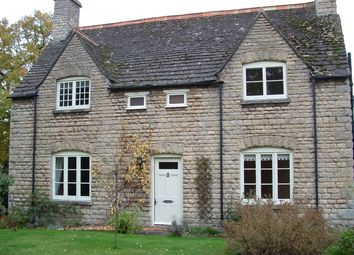 Thumbnail 3 bed detached house to rent in West End, Exton, Oakham, Rutland