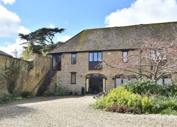 Thumbnail 3 bed barn conversion for sale in Yeabridge, South Petherton