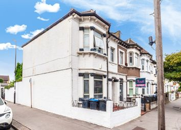 Thumbnail 3 bed flat for sale in Cotford Road, Thornton Heath