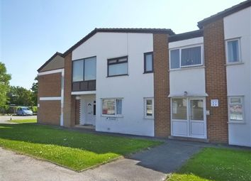 Thumbnail 2 bed flat for sale in Stanhope Court, Morecambe