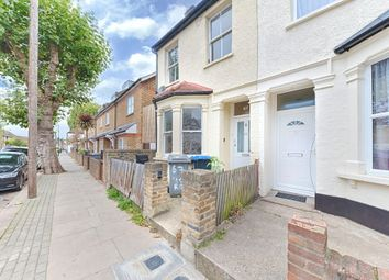 Thumbnail 3 bed end terrace house for sale in Ilex Road, London