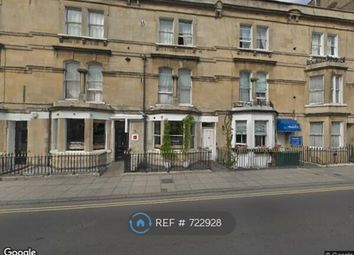 Thumbnail Studio to rent in Manvers Street, Bath