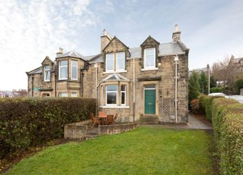 Thumbnail 3 bed semi-detached house for sale in Highbrae, Linden Crescent, Hawick, Scottish Borders