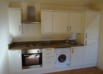 Thumbnail 1 bed flat to rent in Dewsbury Road, Ossett