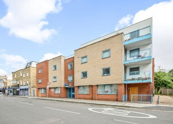 Besson Street, London SE14. 2 bed flat