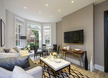 Thumbnail 2 bedroom flat to rent in Pater Street, Kensington