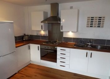 Thumbnail 2 bed flat to rent in Smithfields, 131 Rockingham St