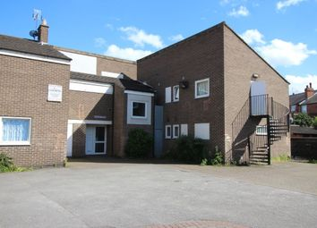 Thumbnail Studio to rent in Lynam Court, Gaul Street, Bulwell, Nottingham