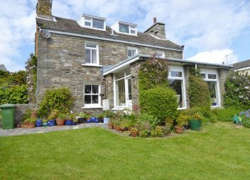 Thumbnail 2 bed cottage for sale in Surby Cottage, Mill Road, Surby, Port Erin