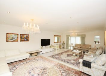 Thumbnail 6 bed detached house for sale in East Acton Lane, East Acton