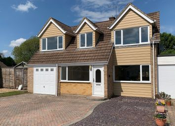 4 bed link-detached house for sale in St. Marys Close, Henley-On-Thames RG9