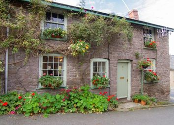 Thumbnail 3 bed cottage for sale in Lamb Lane, Crickhowell