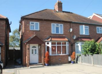 Thumbnail 3 bed semi-detached house for sale in Rainsborowe Rd, Colchester, Essex