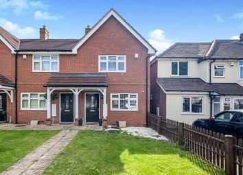 3 bed end terrace house for sale in Broom Close, Castle Bromwich, Birmingham, West Midlands B36