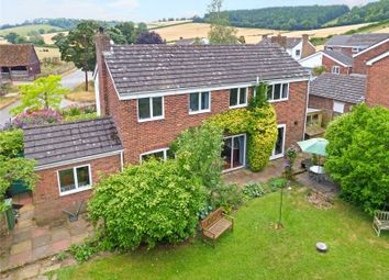 Thumbnail 4 bed detached house for sale in Stonor, Henley-On-Thames, Oxfordshire