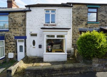 Thumbnail 5 bed terraced house for sale in Stannington View Road, Sheffield, South Yorkshire