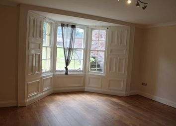Thumbnail 2 bed flat to rent in Queen Alexandra Rd, Ashbrooke, Sunderland