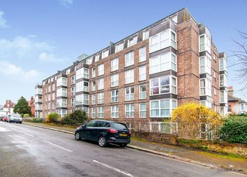 Thumbnail 2 bed flat for sale in Lazonby Court, Cumberland Gardens, St. Leonards-On-Sea, East Sussex