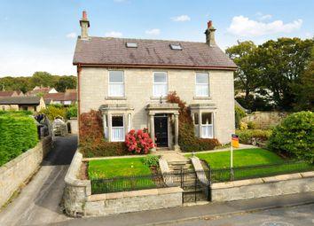 Thumbnail 4 bed detached house for sale in Summerbridge, Harrogate
