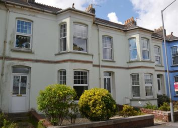 Thumbnail 3 bed terraced house for sale in Chard Terrace, Falmouth