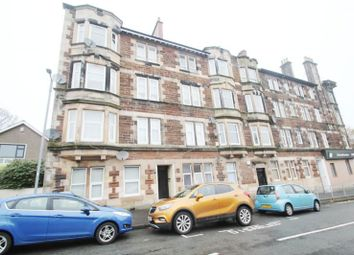 Thumbnail 2 bed flat for sale in 8, Graham Street, Flat 3-2, Barrhead, Glasgow G781Et