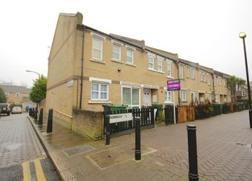 Thumbnail 3 bed end terrace house for sale in Rommany Road, London