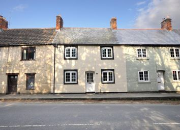 Thumbnail 3 bed terraced house for sale in Quemerford, Calne, Wiltshire