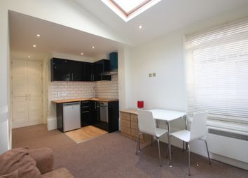 Thumbnail Studio to rent in Brixton Hill, London