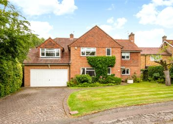 Thumbnail 5 bed detached house for sale in Winston Gardens, Berkhamsted, Hertfordshire