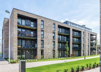"Thumbnail 3 bedroom flat for sale in ""Plot 120 - The Princes Building"" at Brunswick Road, Edinburgh"