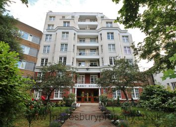 Thumbnail 2 bed flat to rent in Abbey House, St Johns Wood
